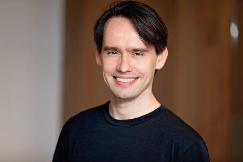 Arthur Klepchukov in 2018